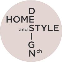 Homedesignandstyle logo positiv